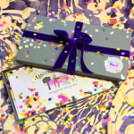 upholstery gift voucher from Hamilton and Hodson